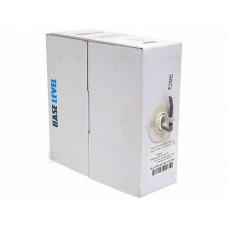 Кабель Ethernet UTP 4P 5-cat. BaseLevel  1м/305м