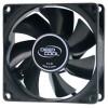 Вентилятор для корпуса СБ  DeepCool XFAN 80х80х25мм Molex