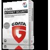 Комплект ПО Антивирус G DATA Internet Security 1 user (G DATA)