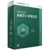 Комплект ПО Антивирус Kaspersky Anti-Virus 2016 Russian Edition 2ПК 12мес. Base Box