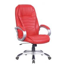 Кресло Сириус С102 PU015 BOX оранж