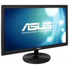 "Монитор 22"" ASUS VS228DE BK LED"