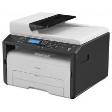 МФУ Ricoh SP 220SNv   принтер/сканер/копир