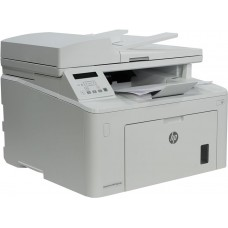 МФУ HP LaserJet Pro MFP M227sdn (G3Q74A) (Принтер/Сканер/Копир/Факс)