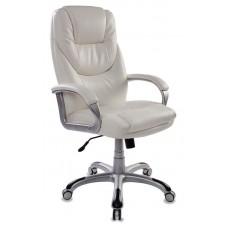 Кресло руководителя Бюрократ T-9905S/WHITE