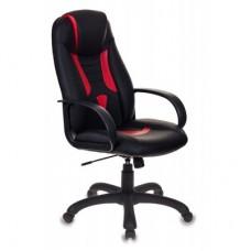 Кресло игровое Бюрократ VIKING-8/BL+Red