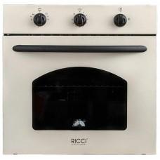 Духовка встраиваемая RICCI RGO-610BG