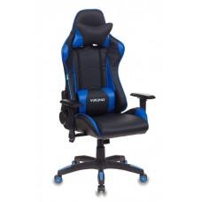 Кресло игровое Бюрократ CH-778/BL+Blue