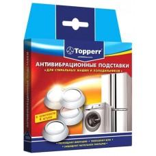 Подставка Антивибрационная Topperr 3200