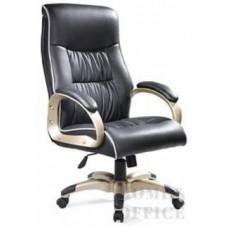 Кресло поворотное С465 шоколад