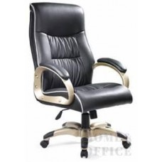 Кресло поворотное С465 черный