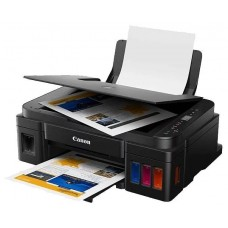 МФУ Canon PIXMA G2411 СНПЧ (Принтер/Сканер/Копир) USB 2.0