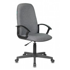 Кресло руководителя Бюрократ CH-808LT/#G