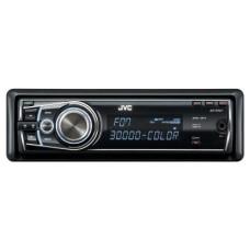 CD-ресивер JVC KD-R507EE