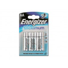 Батарейка Energizer LR6 Maximum (7638900297553)