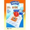 Мешки для пылесосов SWIRL A06 MP