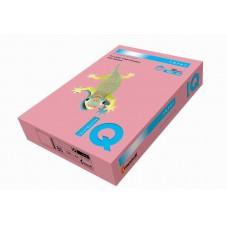 Бумага A4 Mondi IQ Color PI25 розовый 80г/500л