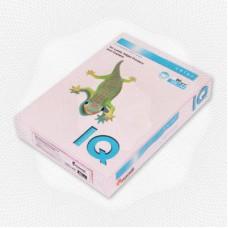 Бумага A4 Mondi IQ Color OP174 Розовый фламинго 80г/500л.