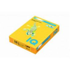 Бумага A4 Mondi IQ Color SY40 солнечно-желтая 80г/500л.