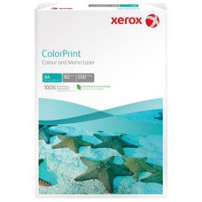 Бумага A4 XEROX COLOR PRINT 80г/500л