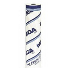Факс-бумага MEGA-FAX 216мм 30м