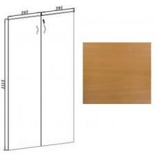 Комплект дверей ФАВОРИТ Д-2 груша