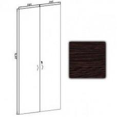 Комплект дверей ФАВОРИТ Д-4 венге