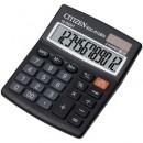 Калькулятор полунастольный Citizen SDC-812B