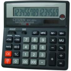 Калькулятор настольный Citizen SDC-660