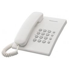 Телефон Panasonic KX-TS2350 RUW/B/Gr/R/Bl