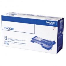 Картридж Brother TN-2080 для  HL-2130R, DCP-7055R ориг.
