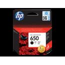 Картридж HP 650 CZ101AE оригинальный, черный