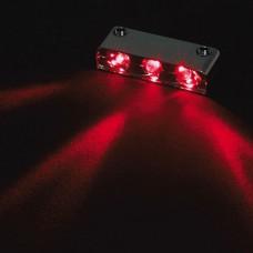 Лазерный светодиод на 3 диодах
