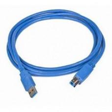 Кабель USB3.0 A->B 1.8м