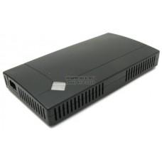 Адаптер для NB автомобильный универсальный Раведа IR01-120W 12-->220В  (120Вт)