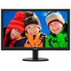 "Монитор 24"" Philips 243V5LSB / 62"