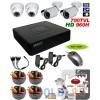 Цифровой видеорекордер Orient KIT-8204D-2Y2D rtl