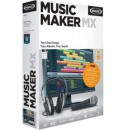 Комплект ПО MAGIX Music Maker  MX Ver.18 box